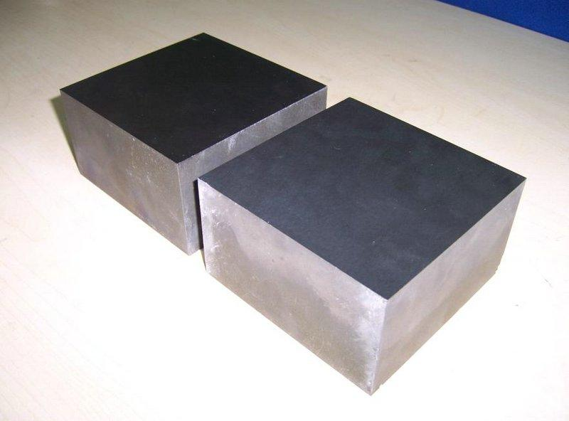 Materials Used for Forging